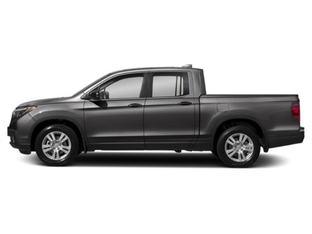 New 2019 Honda Ridgeline RT